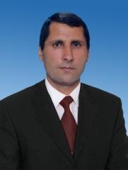 Mustafa GİDEZ 54 RC 336