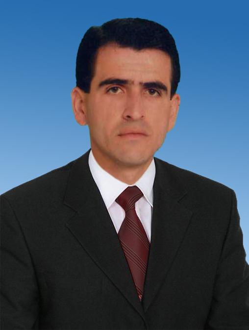 Metin AYVALI 54 RD 330